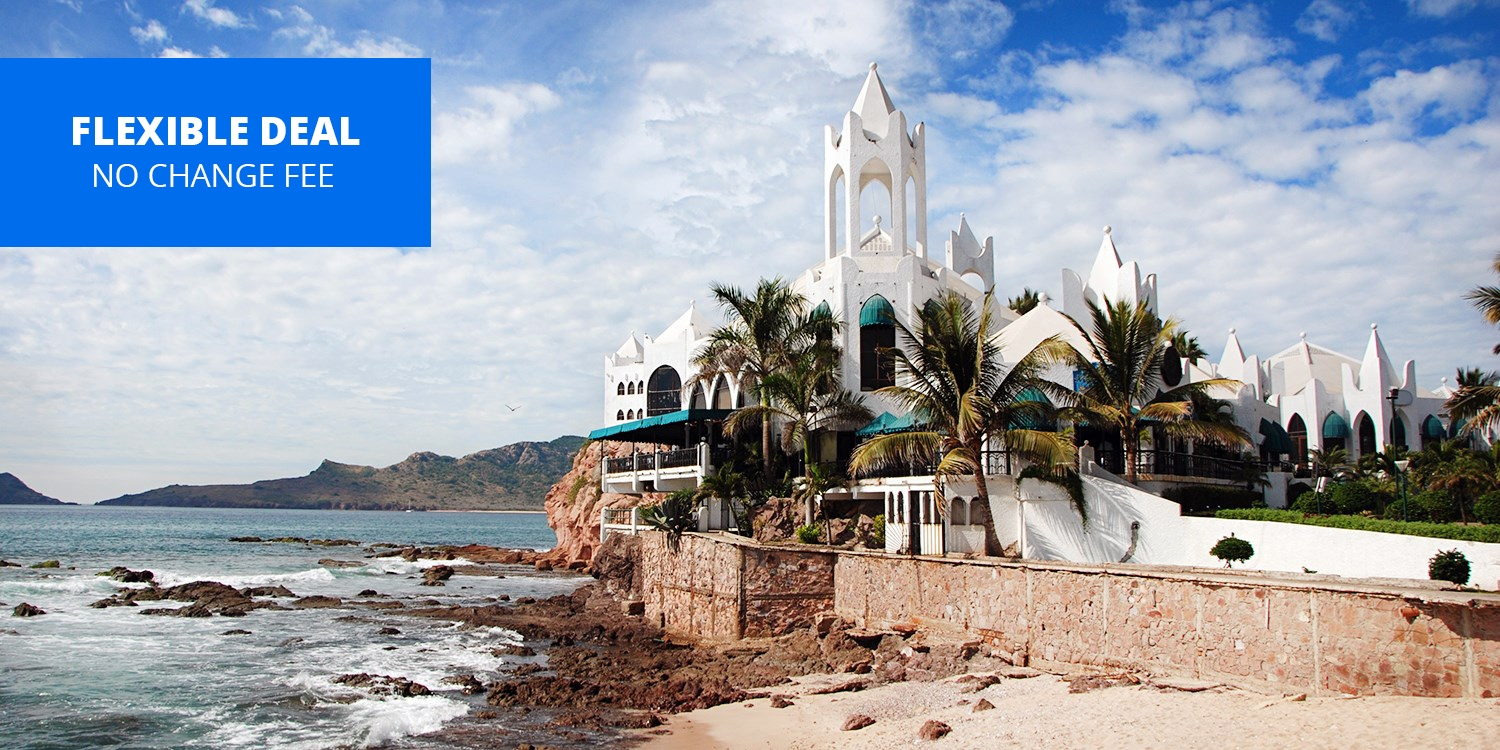 $499 -- Mexican Riviera 7-Night Cruise, October 2021