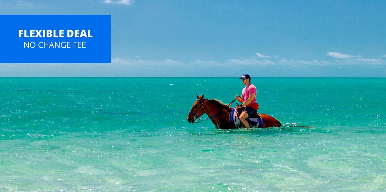 $599 -- 7-Night Caribbean Cruise incl. Turks & Caicos