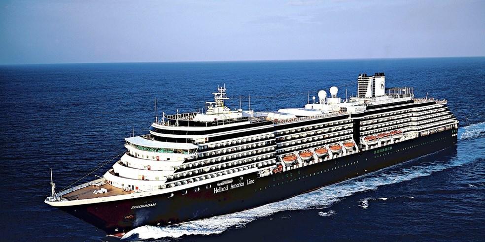 Night Australia New Zealand Cruise Travelzoo - New zealand cruise