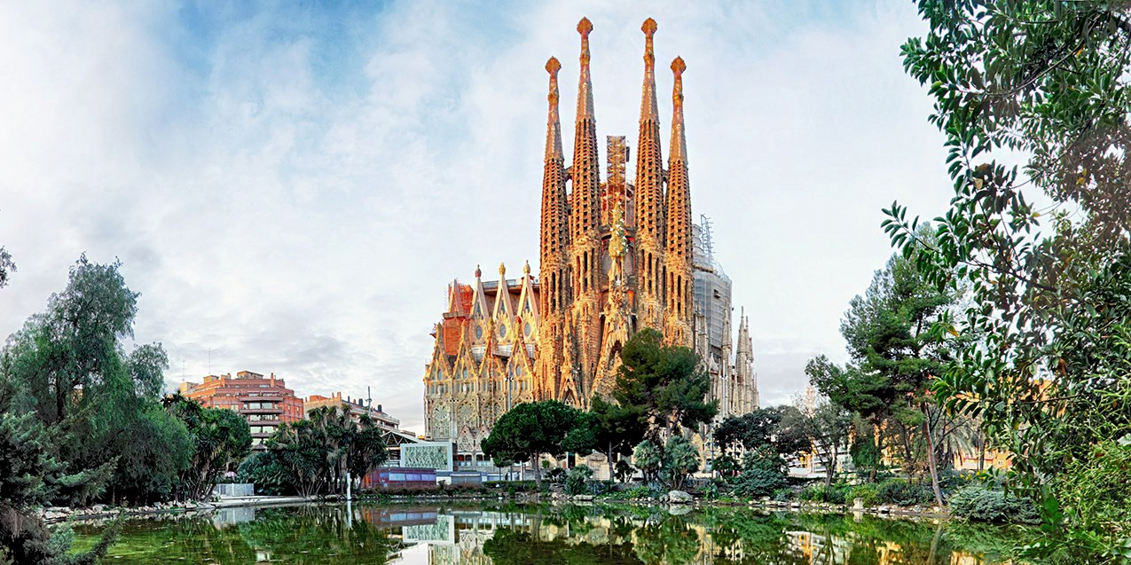 $999 & up -- 13-Night Passage to Spain Cruise