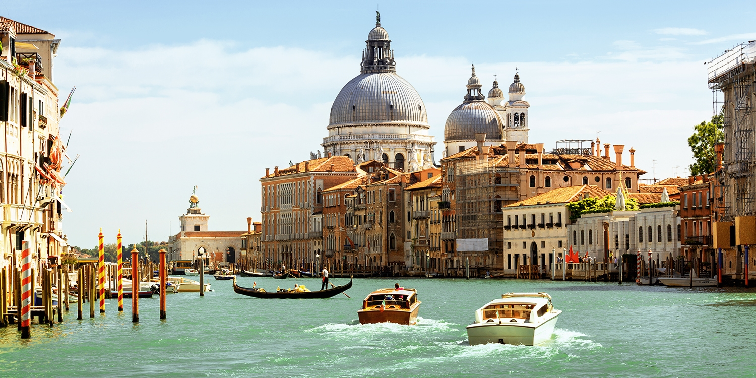 $1999 & up -- 12-Night Mediterranean Empires Cruise from Venice