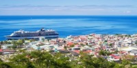 $799 -- Island-Hopping Cruise w/Drinks, Tips & $400 Credit