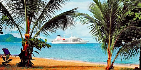 $779 & up -- Yacht-Style Cruises: up to 50% Off All Sailings