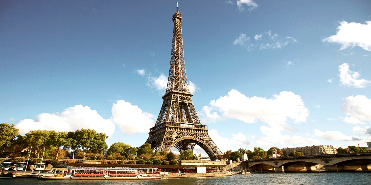 $2699 -- France Immersive Cruise: 10 Nights w/Air, Drinks & Credit