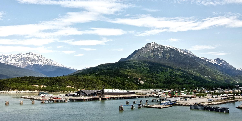 $1349 -- 7-Night Alaska Cruise aboard Oceania: Summer 2021