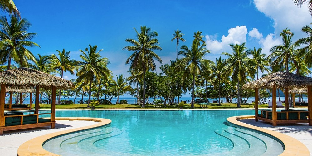 $1535 -- Adults-Only Fiji Retreat thru May 2023 w/Half-Board