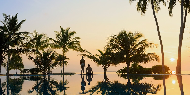$2899 -- All-Inclusive Maldives Overwater Villa Getaway