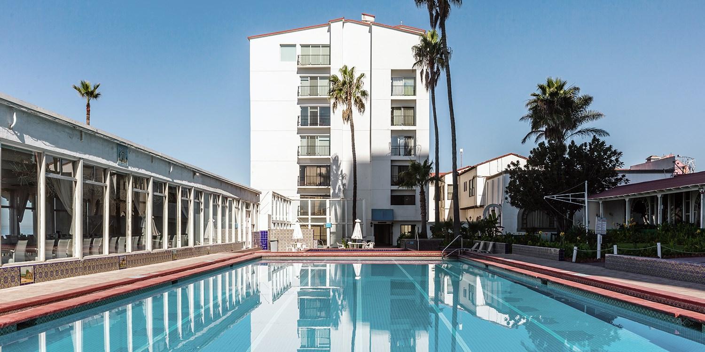 Rosarito Beach Hotel >> 299 Baja Rosarito Beach 2 Night Escape W 220 In Extras Travelzoo