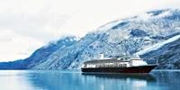 $999 -- Alaska by Land & Sea: Oceanview w/$2000 in Extras