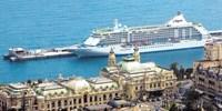 $6919 -- Luxe Mediterranean All-Incl. Cruise w/Biz Class Air