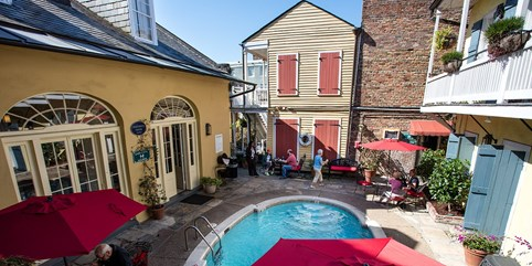 New Orleans Hotel Deals Travelzoo