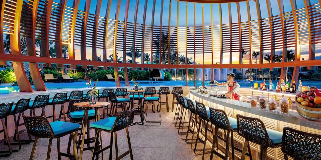 Vietnam Island Resort incl. Meals, Massages & Drinks for 2