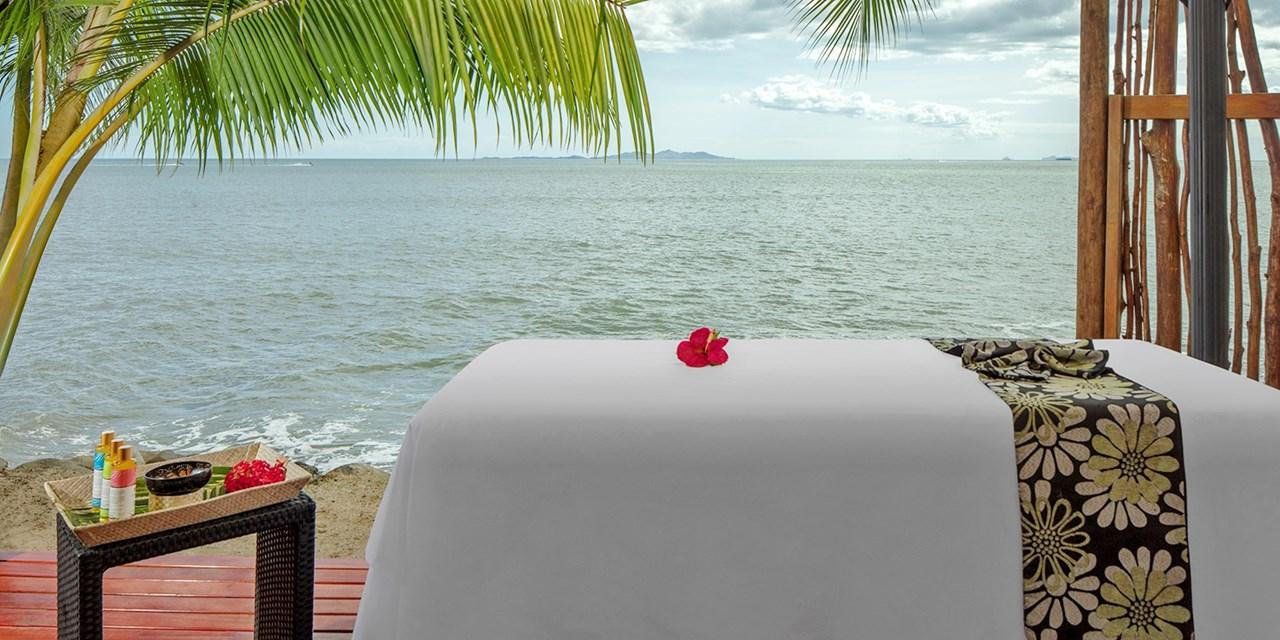 $959 -- Luxurious 5-Star Week in Fiji for Two, Reg. $2500