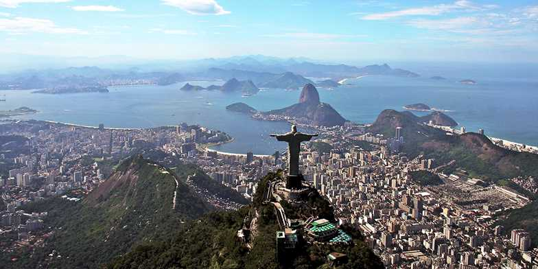 South America Vacation & Packages | Travelzoo
