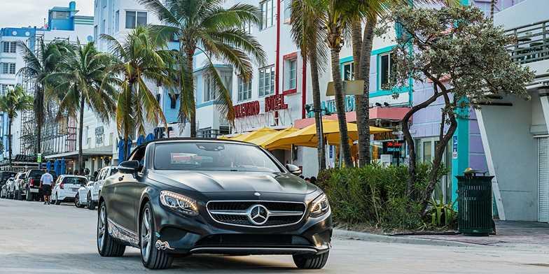 Miami Luxury Car Rental >> Suv Or Luxury Car Rentals In Miami Travelzoo