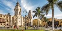 $499 -- Lima, Peru, from Washington, DC (Roundtrip)