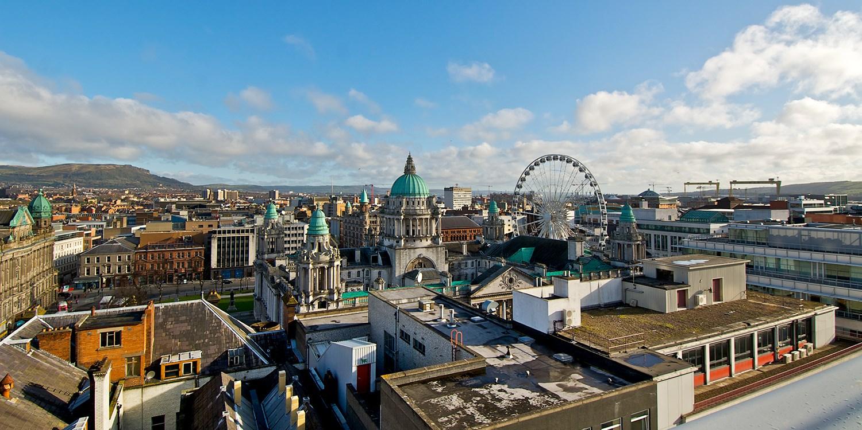Search rail + hotels London