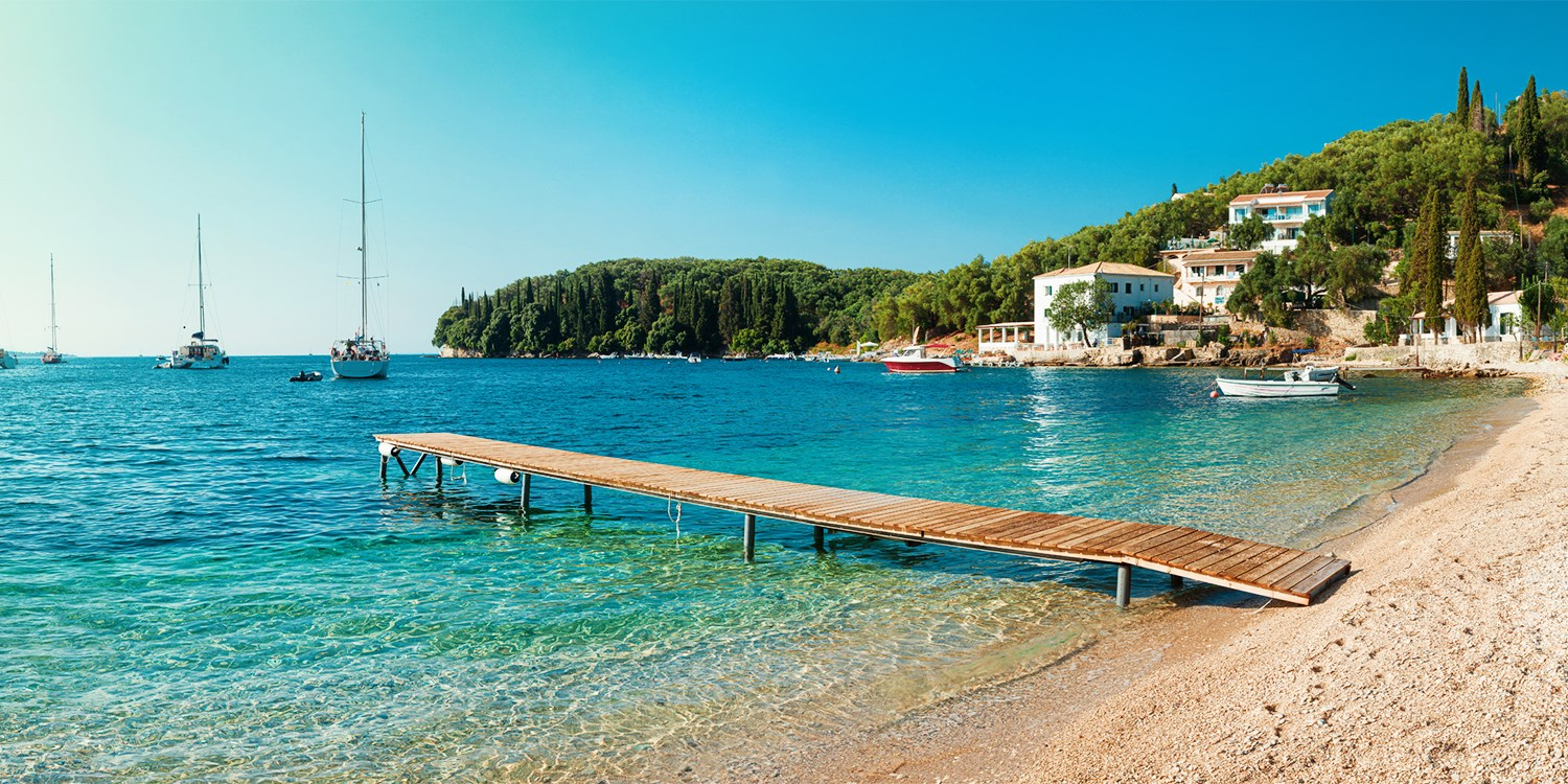 Greece holidays deals - 2019 / 2020 | Travelzoo