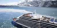 $779 -- Alaska Weeklong Cruise incl. $2000 in Extras