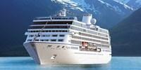 $1799 -- Elegant Alaska Summer Cruise incl. Air, $400 Credit