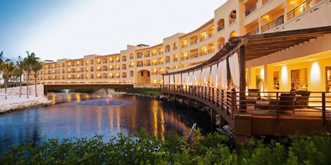 Luxe All-Inclusive Nature Resort, 60% Off