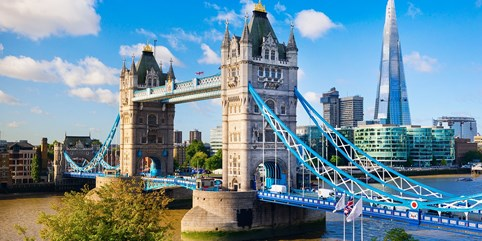 Hotel deals in london april 2018
