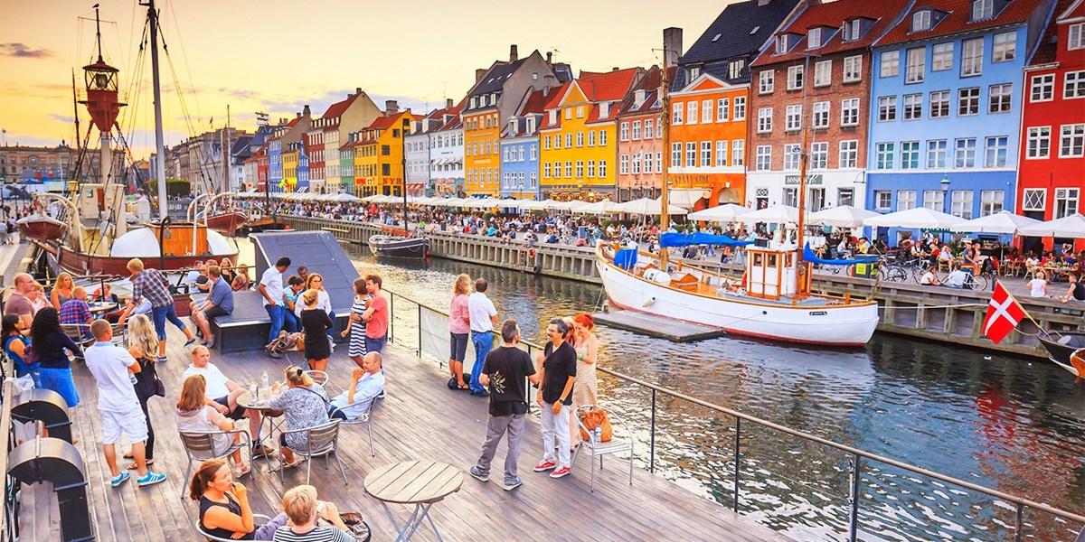 Flüge für Ihren Sommerurlaub in Europa