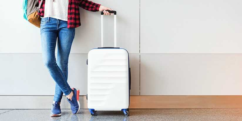 16750e40b3 Air Canada and WestJet Raise Checked Baggage Fees