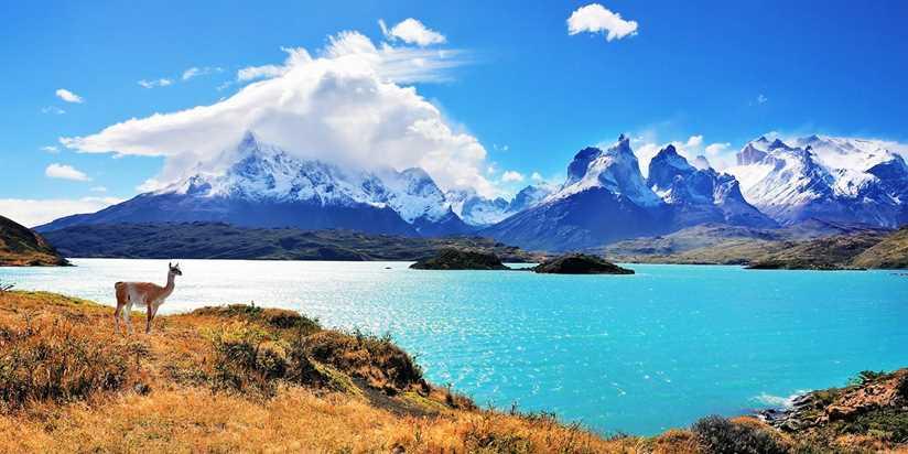 Chile Wüste Vulkane Unendliche Weiten Travelzoo