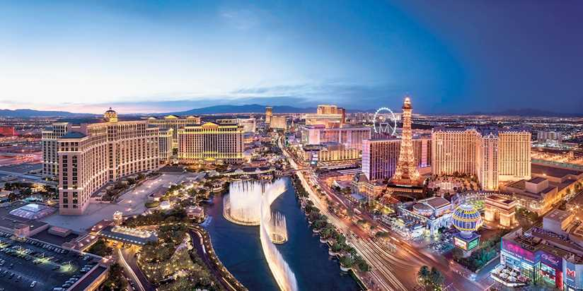 37 Pro Tips For A Las Vegas Trip Travelzoo