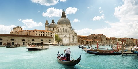 Save up to $150 -- Italy Summer Flights