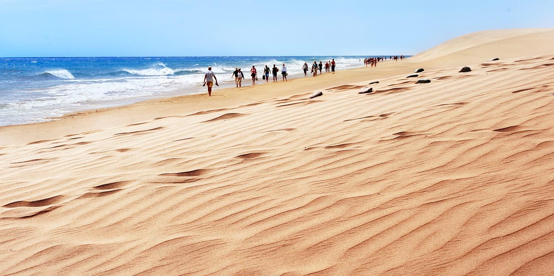 1 Woche Gran Canaria mit All Inclusive, -150 €