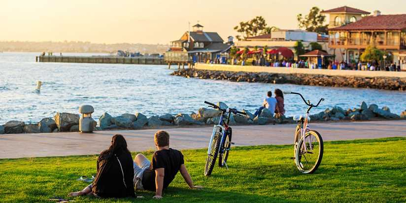 Off The Beaten Path San Diego 11 Spots Whole Family Will Love