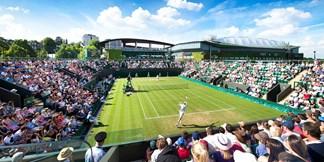 Wimbledon Break Wstar Hotel Travelzoo - Where is wimbledon