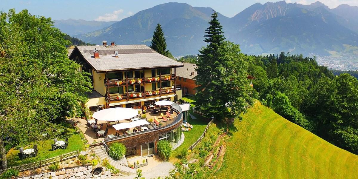 Vorarlberg: 3 Tage Weitblick & 5-Gang-Dinner, -54%