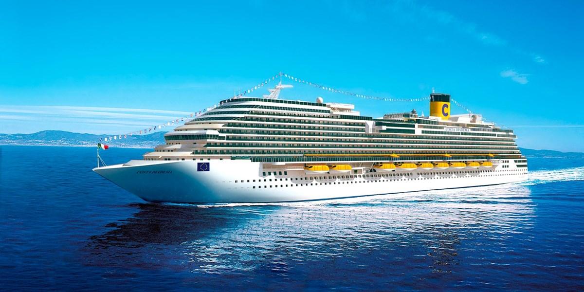 Kreuzfahrt-Woche im westlichen Mittelmeer, -370 €