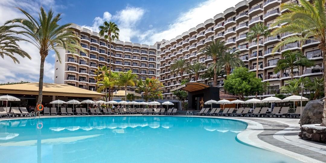1 Woche Gran Canaria mit Halbpension   Travelzoo