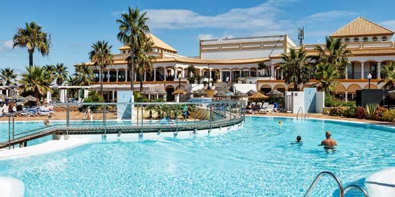 Costa De La Luz Club Am Kilometerlangen Sandstrand Travelzoo