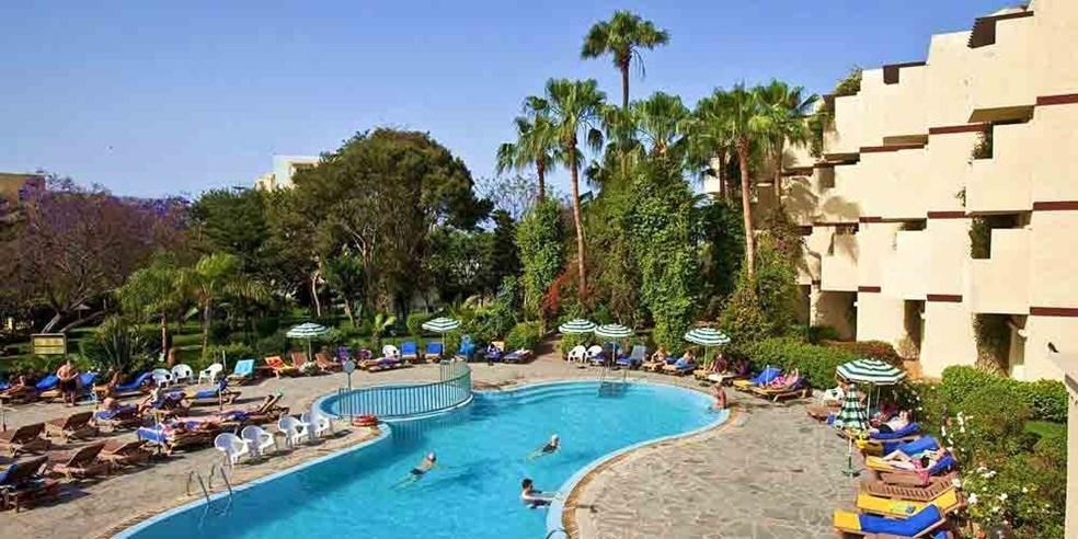 Agadir 4 Urlaub Am Sandstrand Mit Hp Flug Travelzoo