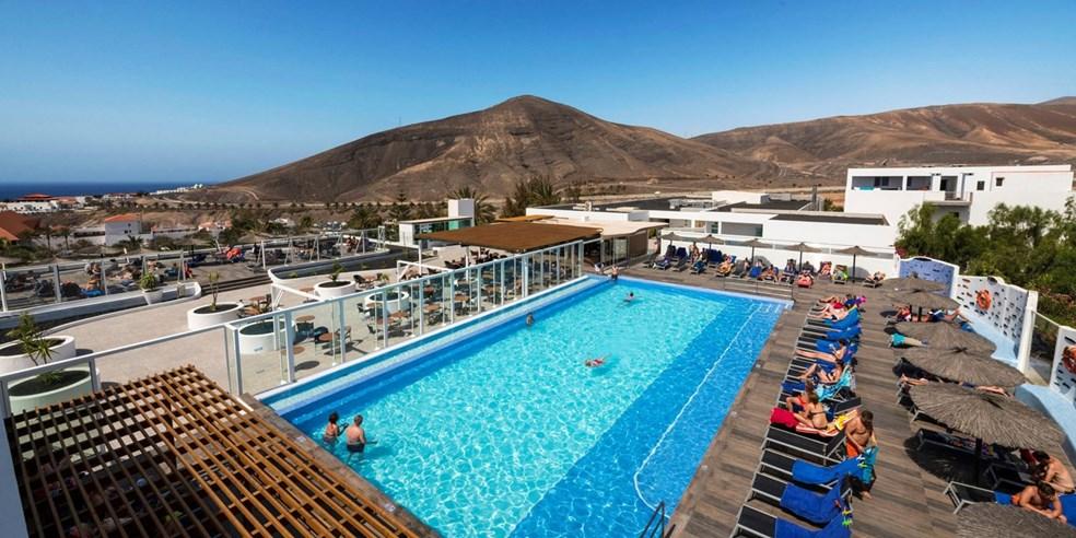 Fruhbucher Badetipp Fuerteventura 4 5 Hotel Mit Ai Travelzoo