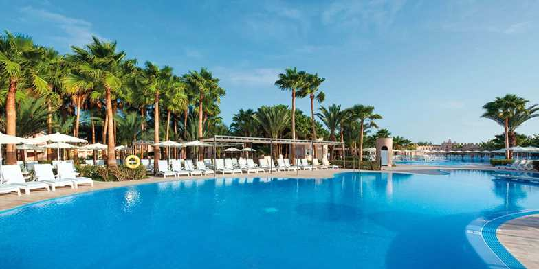 Kapverden 5 Riu Hotel Mit All Inclusive Travelzoo