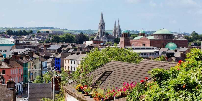 West Cork datant qu'est-ce que le titre de rencontres signifie