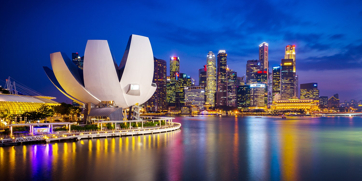 Why You Need to Stop & See Singapore: a 1-, 2- or 3-Day Guide | Travelzoo