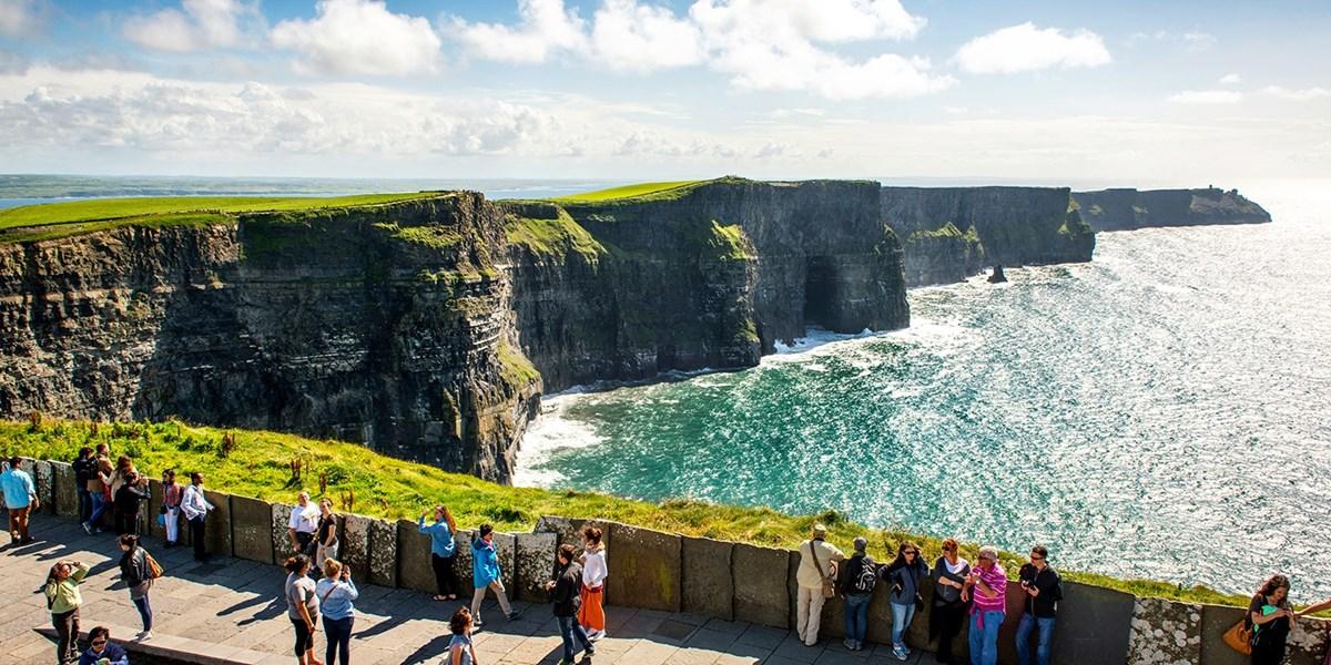 Rundreise zu den Glanzlichtern Irlands, -300 €