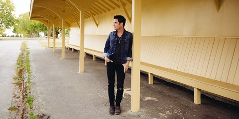 See Train Perform Live in Bristow for $15