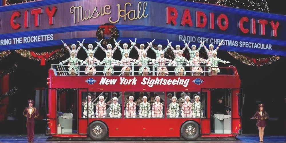 See the Rockettes in 'Christmas Spectacular' | Travelzoo