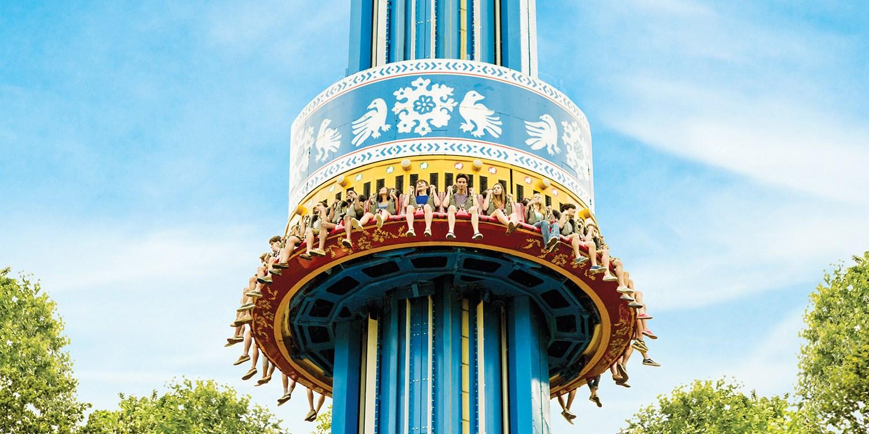 Busch Gardens Williamsburg Admission Up To 30 Off