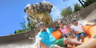 Disney S Typhoon Lagoon Water Park Admission Travelzoo