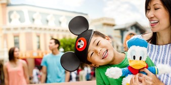 Disneyland California: 2-Day Admission