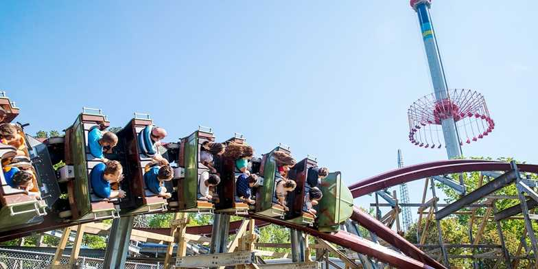 Kings Dominion Admission, up to 50% Off | Travelzoo on cedar point park map, cowabunga bay las vegas park map, parc astérix park map, magic waters park map, michigan's adventure park map, los angeles park map, gilroy gardens park map, wild river country park map, waterworks park map, wildwater kingdom park map, story land park map, summer waves park map, walibi holland park map, nagashima spa land park map, liseberg park map, idlewild and soak zone park map, halloween park map, lake winnepesaukah park map, quassy park map, camelbeach park map,